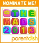 The Mads Blog Awards 2013